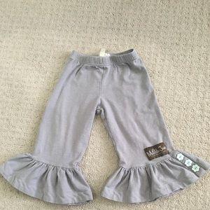 Matilda Jane Ruffle pants